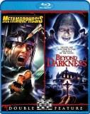 Metamorphosis Beyond Darkness Blu ray