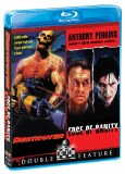 Anthony Perkins Double Feature: Destroyer/Edge of Sanity DVD