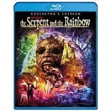 Serpent and the Rainbow Blu Ray