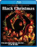Black Christmas Blu Ray