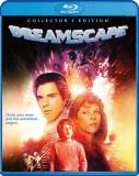 Dreamscape Blu ray