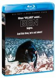 Ben Blu ray DVD