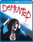 Demented Blu Ray
