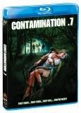 Contamination .7 Blu ray
