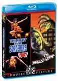 Night of the Sorcerers  Loreley's Grasp Blu ray