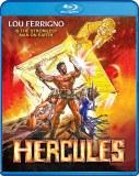 Hercules Blu Ray