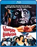 Vampire and the Ballerina Blu
