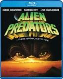 Alien Predators Blu Ray
