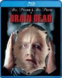 Brain Dead Blu ray