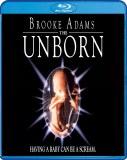 Unborn Blu ray