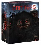 Critters Collection Blu ray