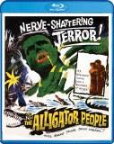 Alligator People Blu ray