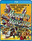 Monolith Monster Blu ray