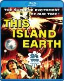 This Island Earth Blu ray