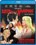 Lust for a Vampire Blu ray