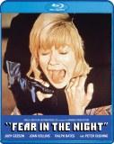 Fear in the Night Blu ray