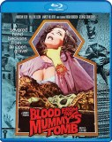 Blood from the Mummy'sTomb Blu ray