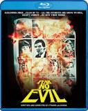 Fear No Evil Blu ray