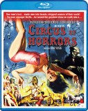 Circus of Horrors Blu ray