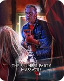 Slumber Party Massacre Steelbook Blu ray