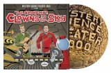 MST3K Clowns In The Sky Soundtrack Previews Ex Double LP