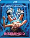 Inseminoid Blu ray