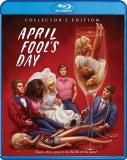 April Fool's Day Blu ray