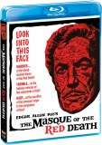 Masque of the Red Death 1964 Blu ray