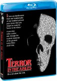 Terror In The Aisles Blu ray