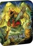 Motel Hell Blu ray Steelbook