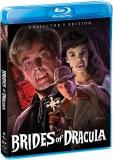 Brides of Dracula Blu ray