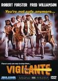 Vigilante DVD