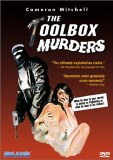 The Toolbox Murders DVD