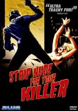 Strip Nude For Your Killer DVD