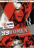 99 Women X Rated French DVD
