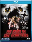 House by the Cemetery Blu Ray