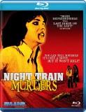 Night Train Murders Blu Ray