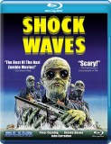 Shock Waves Blu Ray