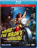 1990: The Bronx Warriors Blu-Ray