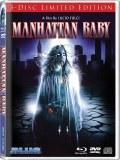 Manhattan Baby Blu Ray