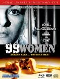 99 Women Blu Ray