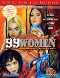 99 Women French Version Blu Ray
