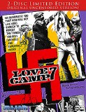 Love Camp 7 Blu Ray DVD