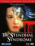 Stendhal Syndrome Blu Ray DVD