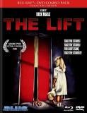The Lift Blu ray DVD
