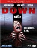Down Blu ray DVD