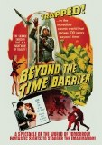 Beyond the Time Barier DVD