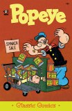 Popeye Classics Ongoing #65