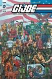 GI Joe A Real American Hero #275 Cvr B