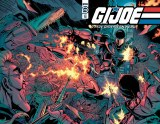 GI Joe A Real American Hero #275 10 Copy Variant
